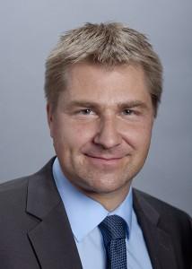 Portrait Brunner Toni, SVP-SG, UDC © Monika Flueckiger