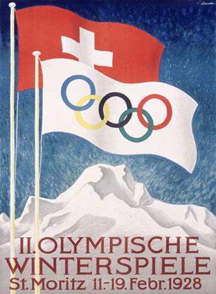 1928_st_moritz_winter_olympics_poster