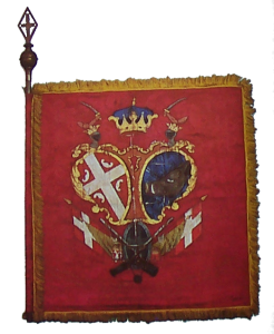 Zastava Prvog srpskog ustanaka