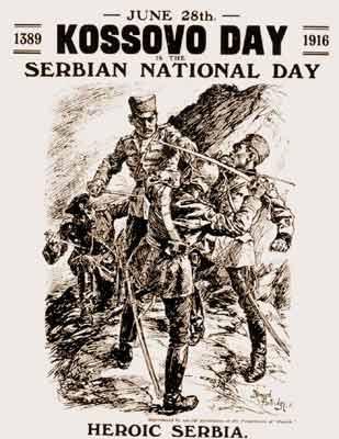Poster u Velikoj Britaniji za vreme Prvog svetskog rata